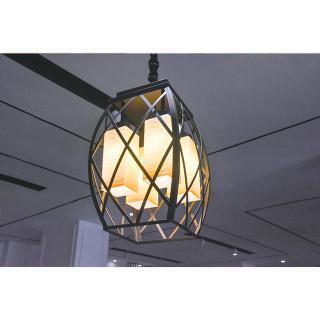 灯5 深圳观澜红木世家 中式八大系列之 古典灯饰