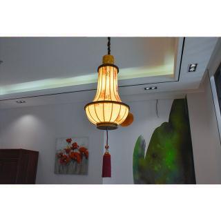 灯8 深圳观澜红木世家 中式八大系列之 古典灯饰